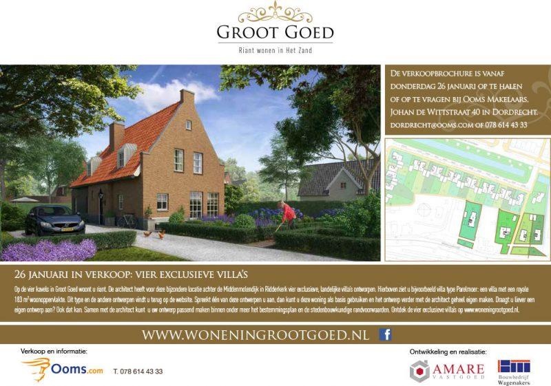 Advertentie-Start-verkoop-villa's-Groot-Goed-264x194mm
